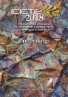 ICICTE 2018 Proceedings